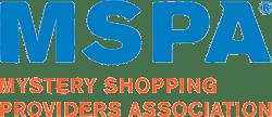 MSPA Mystery Shopping Providers Association Logo